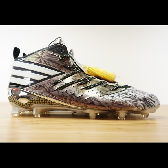 wholesale dealer 2a3ae 96437 Adidas Freak X Kevlar Mens Football Cleats